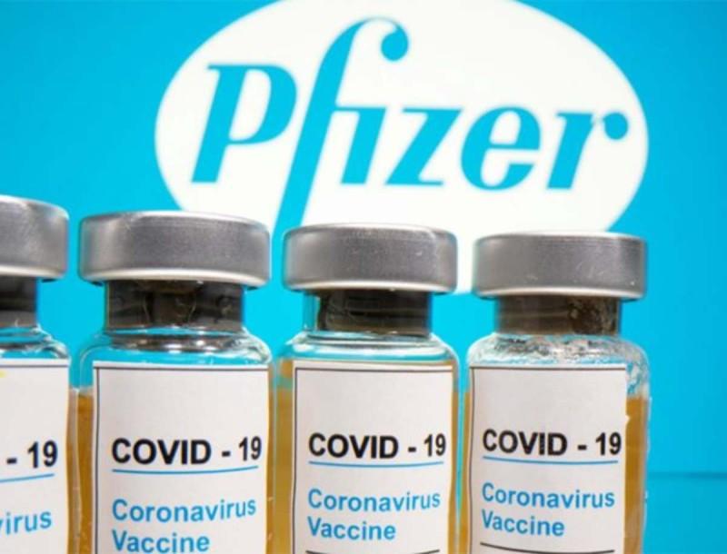 Εμβόλιο κορωνοϊού: Η Pfizer μειώνει τις παραδόσεις στην Ευρώπη