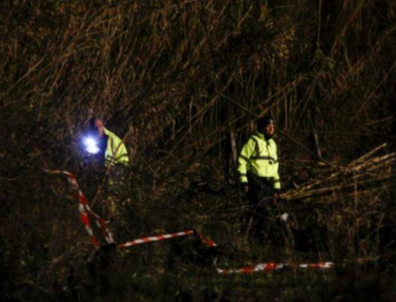 Τραγωδία: Νεκρός ο δεύτερος αγνοούμενος στον Ψηλορείτη