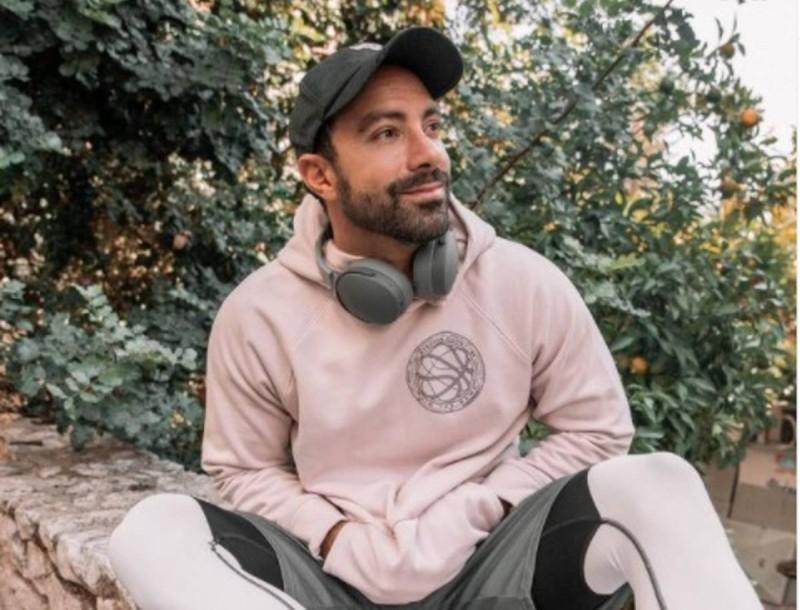 Σάκης Τανιμανίδης: Η πρώτη ανάρτησή του μετά την συμφωνία του με τον ΑΝΤ1