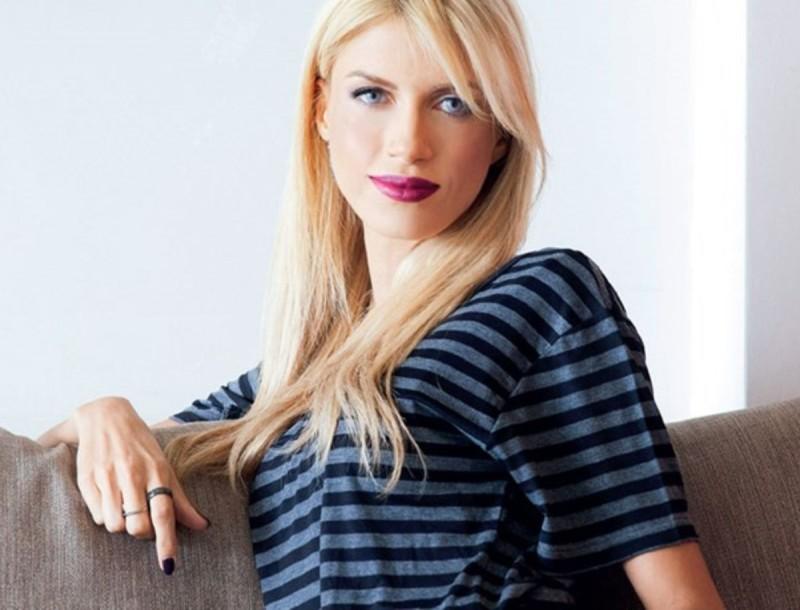 Σάντυ Κουτσοσταμάτη: «Είχα δεχτεί παρενόχληση αλλά η φίλη μου είπε