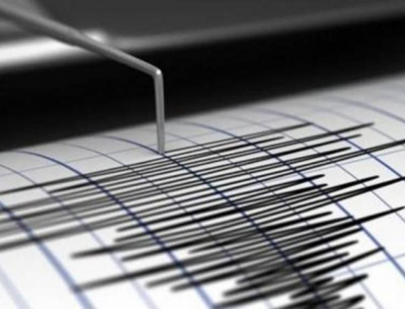 Σεισμός 5,4 ρίχτερ στην Κύπρο