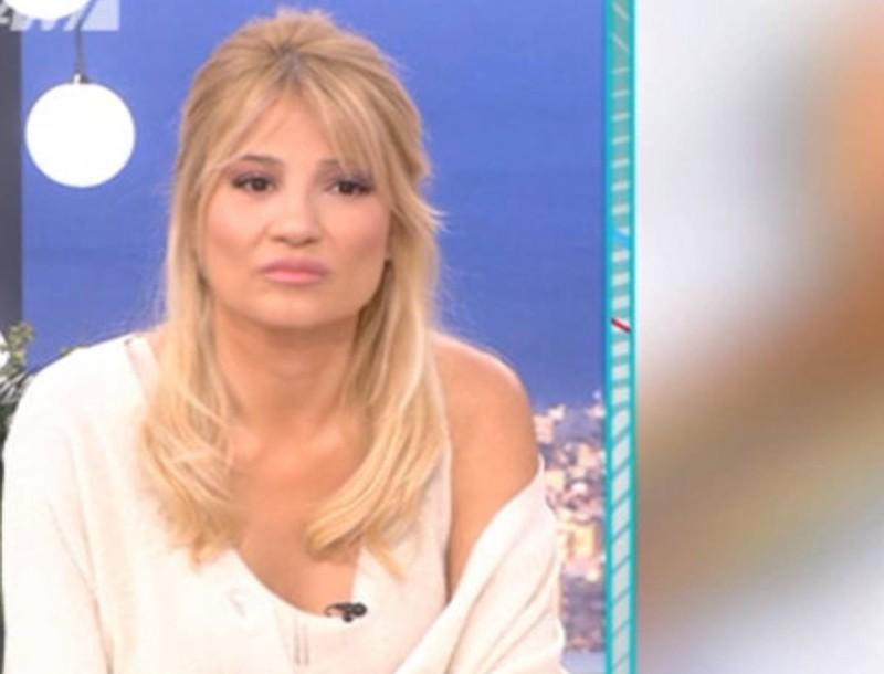 Σοφία Μπεκατώρου: Το ξέσπασμα της Σκορδά κατά της Ομοσπονδίας - «Δεν μπορώ να το καταπιώ»