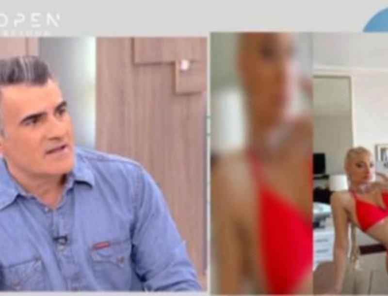 Σταματόπουλος: Ξέσπασε για το ταξίδι της Τούνη στο Ντουμπάι - «Κανένας από εμάς ας πούμε δεν θα το έκανε αυτό»