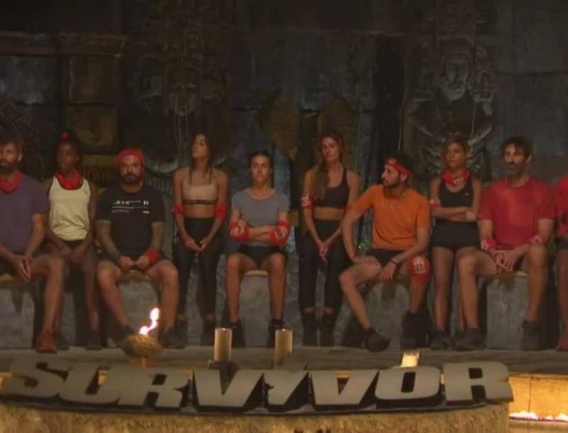 Survivor 4 - Highlights: To ρύζι που έκλεψε η Κάτια, η δωροδοκία του Καλίδη και η ανατροπή στην αποχώρηση