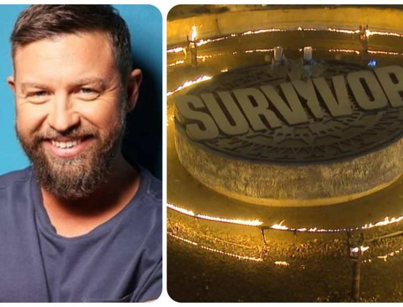Γιάννης Βαρδής: «Η γυναίκα μου είπε να πάω στο Survivor 4! Δεν έχω αποφασίσει»