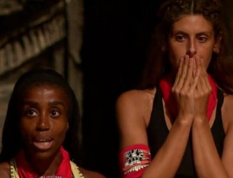 Survivor 4: Μεταφέρουν Κονδυλάτο - Σαλαγκούδη στους Μπλε για να μπει η Ελέτσι στους Κόκκινους ξανά;
