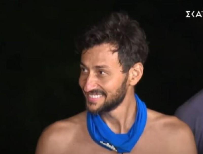 Survivor 4: Η σύζυγος του Πάνου Καλίδη πανηγύρισε τη νίκη του επί του Τριαντάφυλλου