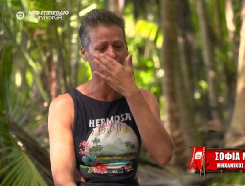 Survivor 4: «Είναι ντροπή να μου λένε πως προβάλω τα παιδιά μου! Δεν τα