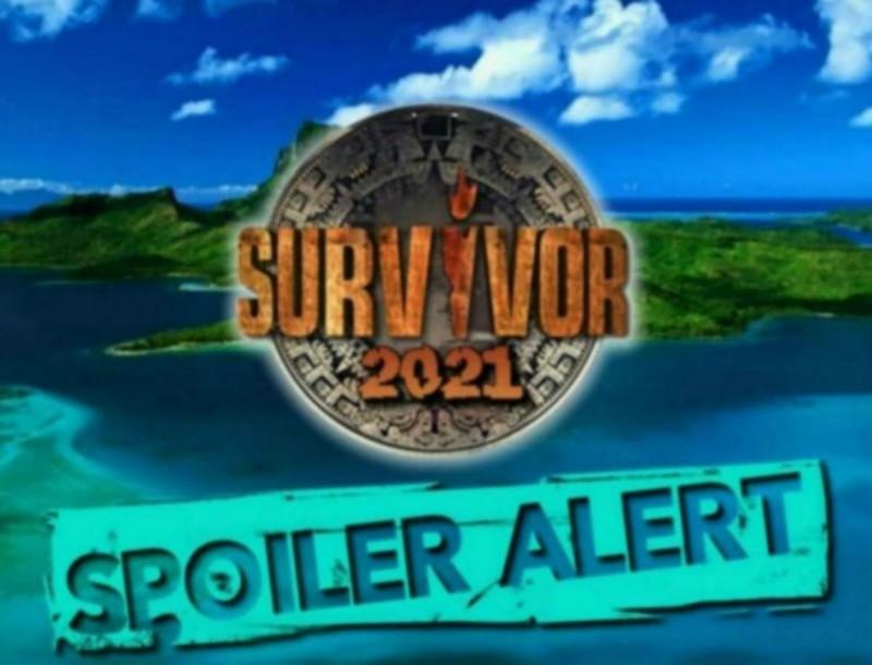Survivor spoiler 27/1: Αυτός ο παίκτης αποχωρεί σήμερα