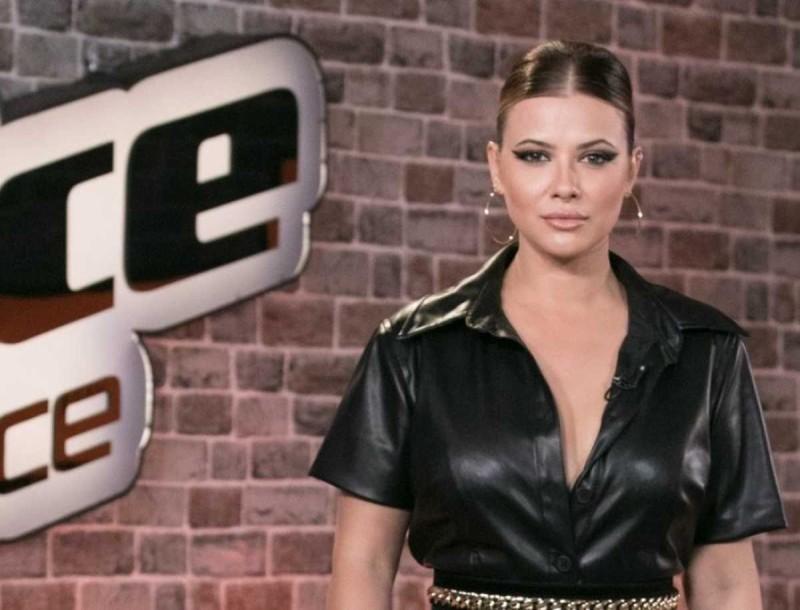 Λάουρα Νάργες: «Δε θα πάρω τη θέση του Γιώργου Λιανού στο The Voice»