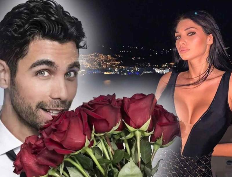 Στην «τσίτα» η Νικολέττα του The Bachelor - Γέμισε το Instagram με φωτογραφίες της Σίας και του Βασιλάκου