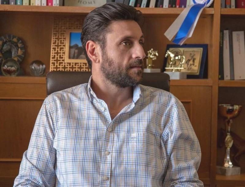 Αγγελική 20/1: Ο Νικόλας καταφεύγει σε επικίνδυνες λύσεις για να ανεξαρτητοποιηθεί από την οικογένειά του