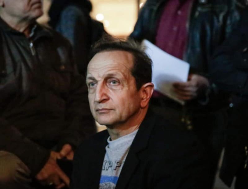 Σπύρος Μπιμπίλας: Συναντήθηκε με την Κατερίνα Σακελλαροπούλου - «Οι καταγγελίες συνεχίζονται με αμείωτο ρυθμό»