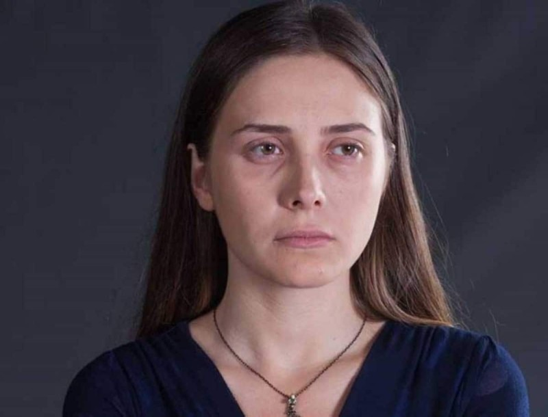 Elif: Η Μελέκ βλέπει τον Βεϊσέλ αλλά δεν τον αναγνωρίζει