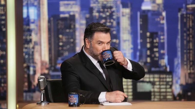 Τηλεθέαση The 2night Show (25/2): Εντυπωσιακά νούμερα για τον Γρηγόρη Αρναούτογλου