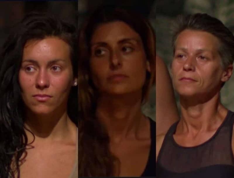 Survivor 4 spoiler 24/2 αποχώρηση Ανθή Σαλαγκούδη