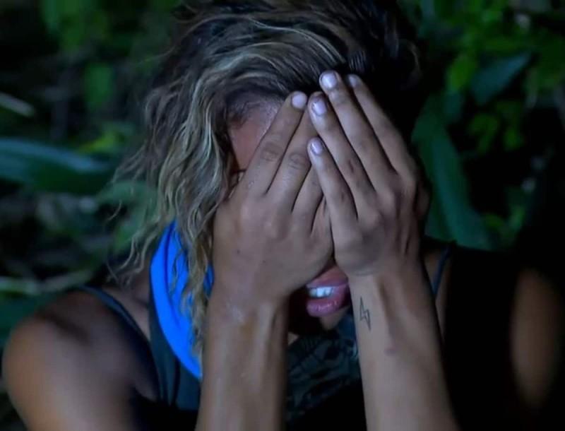 Survivor 4: Τελευταίες ημέρες για την Ελευθερία Ελευθερίου στο νησί