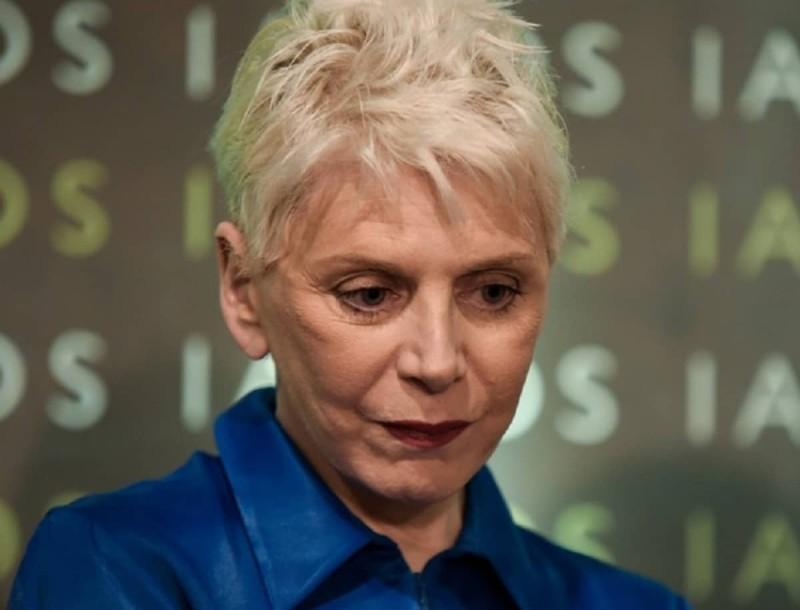 Έλενα Ακρίτα: «Αν δεν υπάρχουν καταγγελίες για τον κύριο Λιγνάδη, θα ζητήσω συγγνώμη»
