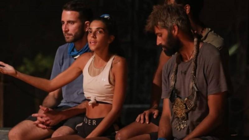 Survivor 4: Η Άννα Μαρία έμαθε τι λένε έξω για εκείνη