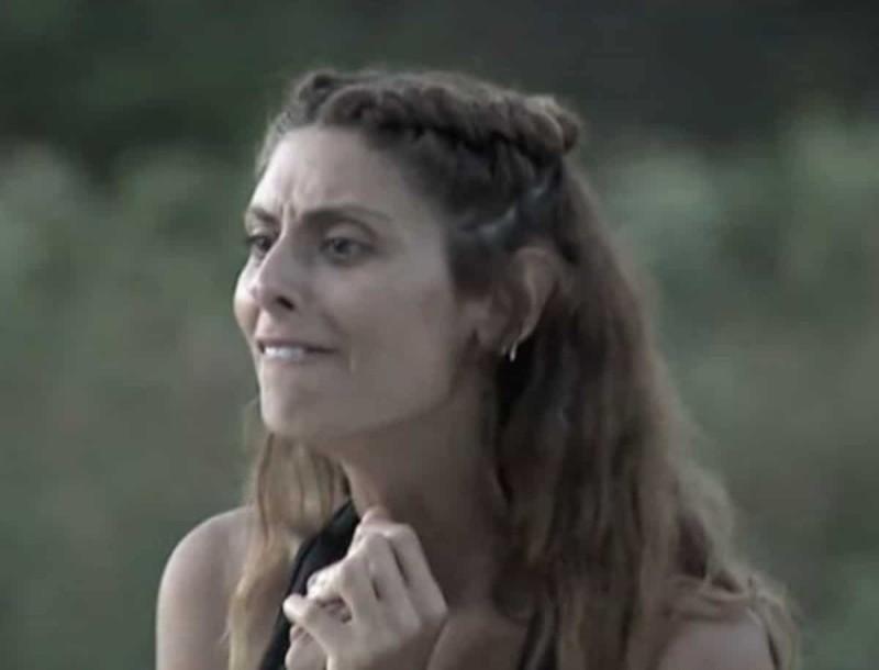 Survivor 4 spoiler 24/2: Ανατροπή! Φεύγει η Ανθή Σαλαγκούδη