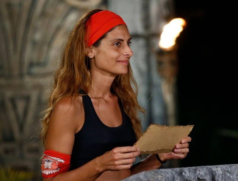 Survivor 4: Μέχρι στιγμής η Ανθή Σαλαγκούδη έχει κερδίσει 42.250 ευρώ