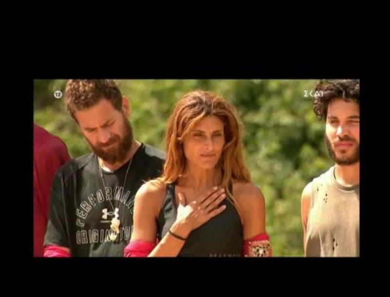 Survivor 4 trailer 23/2 - Ανθή:
