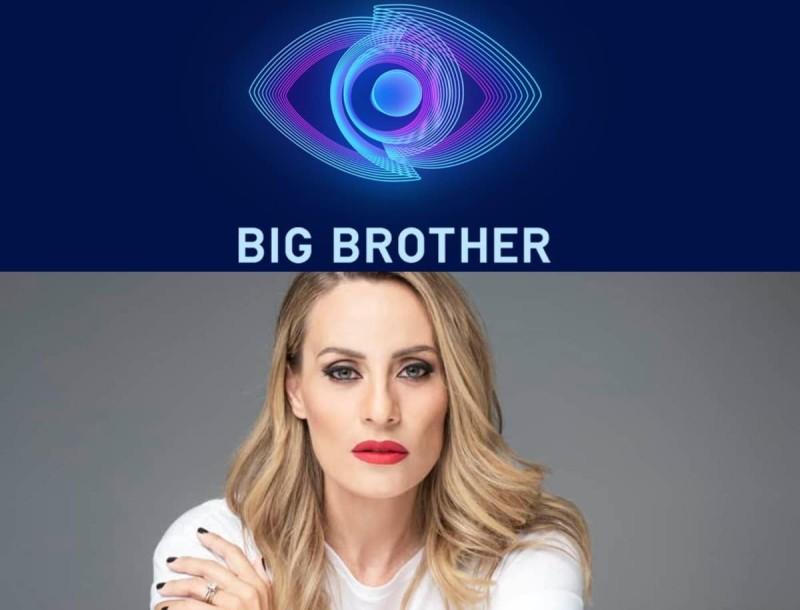 Big Brother: Την Ελεονώρα Μελέτη σκέφτεται ο ΣΚΑΙ για την παρουσίαση του 2ου κύκλου