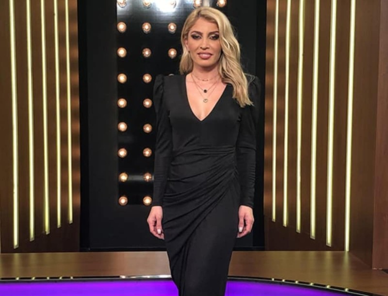 Σοφία Δανέζη: «Νιώθω τυχερή που συμμετείχα στο Big Brother, ήταν το όνειρό μου