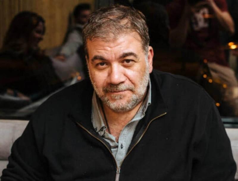 Δημήτρης Σταρόβας: «Παιδιά, αυτό είναι άρρωστο, φίλε χρειάζεσαι βοήθεια»