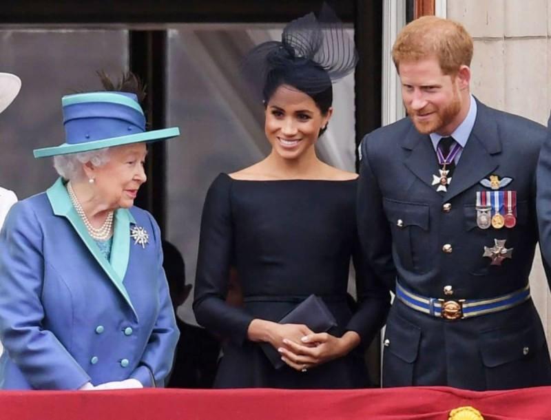 Βασίλισσα Ελισάβετ: Ένταση στο παλάτι - Κάνει λόγο για φρικτή ασέβεια από τον Χάρι και την Μέγκαν