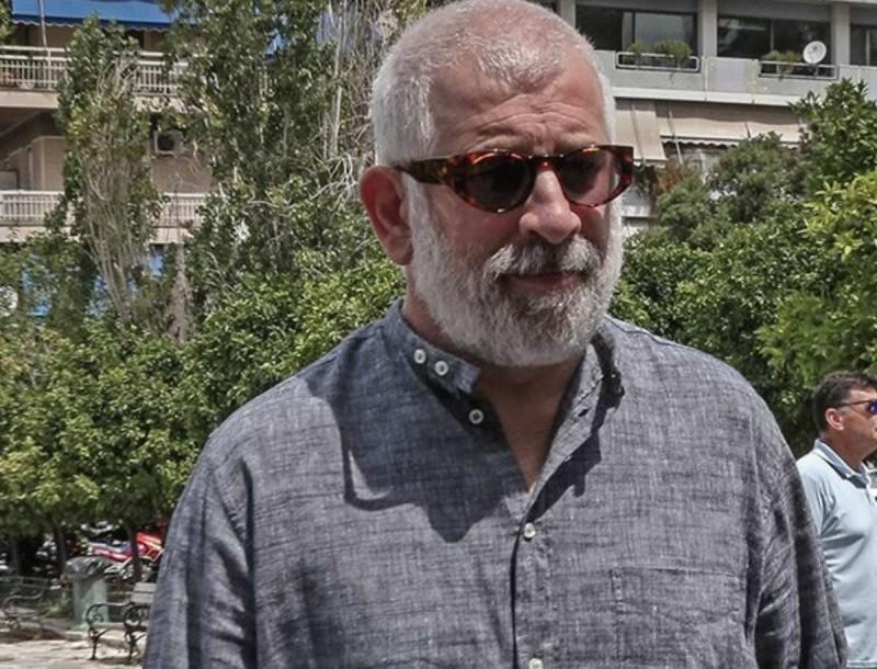 """Πέτρος Φιλιππίδης: Εξελίξεις με τη συμμετοχή του στη σειρά """"Χαιρέτα μου τον Πλάτανο"""""""