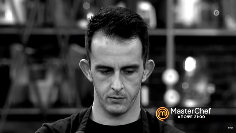 MasterChef trailer (27/2): Βγαίνουν