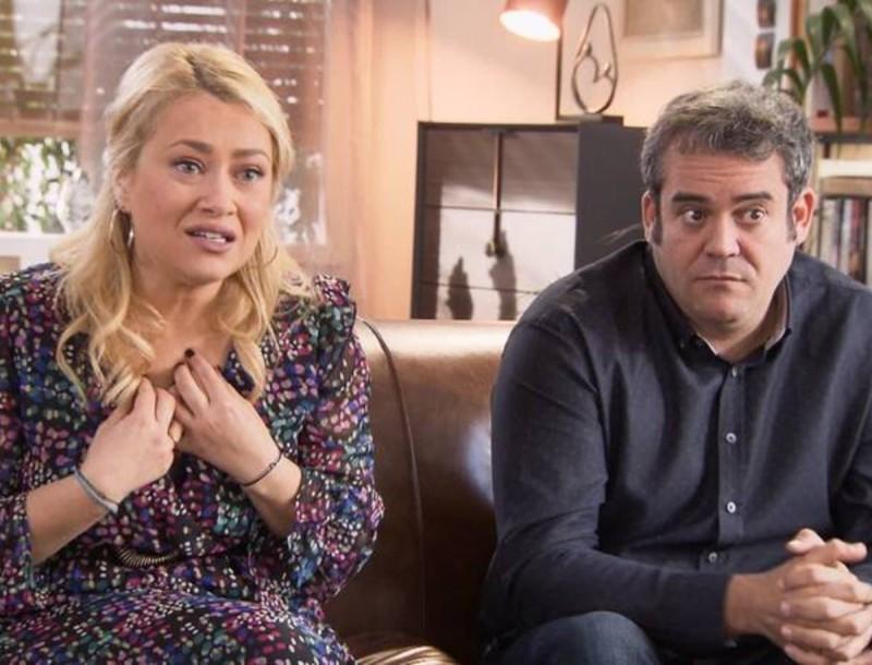 Φαμίλια (4/2): Η Δέσποινα και η Τζο γίνονται φίλες