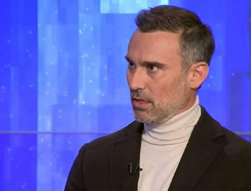 Γιώργος Καπουτζίδης: «Δεν θέλω να είμαι σε ένα κανάλι που δεν θέλει έναν γκέι»