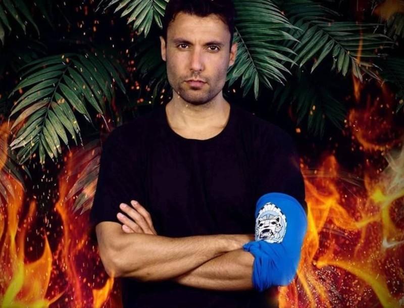 Γιώργος Ταβλαδάκης: Η ανάρτηση της συντρόφου του για το χθεσινό επεισόδιο του Survivor 4