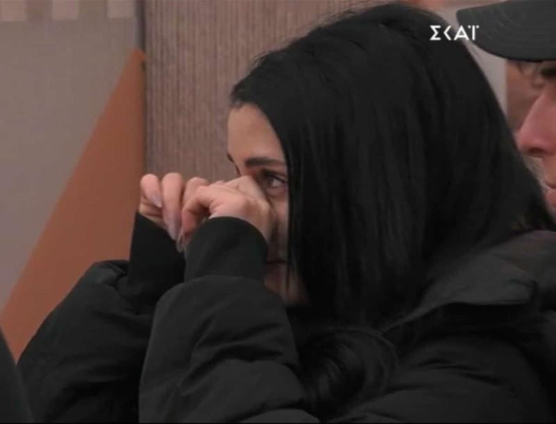 House of Fame: Ξέσπασε σε κλάματα η Μαριάννα - «Σωματικά δεν μου στοίχισε κάτι αλλά ψυχικά μου στοίχισε πολύ»