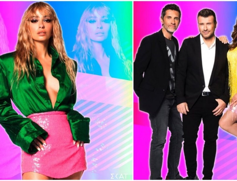 House of fame - τηλεθέαση 15/2: Τι νούμερα έκανε στην πρεμιέρα