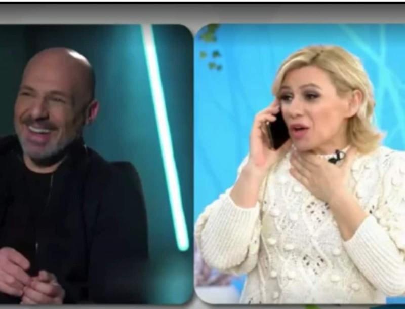 Κου Κου: Η Καραβάτου δέχτηκε τηλεφώνημα από την κόρη της - Η επική αντίδραση του Κρατερού