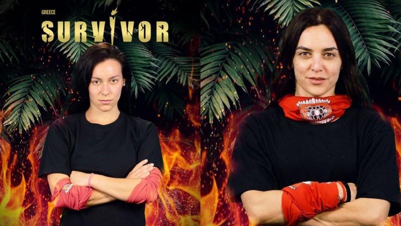 Survivor 4: Η Μαριάνθη πλησιάζει την Καρολίνα μετά την αποχώρηση της Ανθής