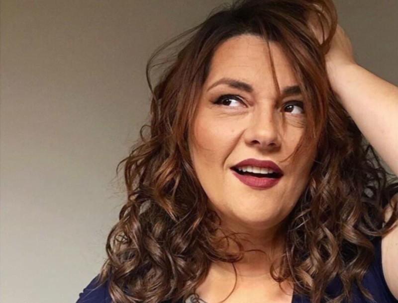 Κατερίνα Ζαρίφη: Έχασε 18 κιλά! «Μείναμε» με την φωτογραφία που ανέβασε