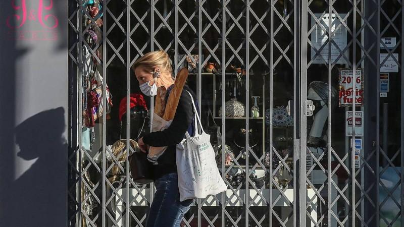 Lockdown: Σκέψεις για άνοιγμα του λιανεμπορίου στις 8 ή στις 16 Μαρτίου