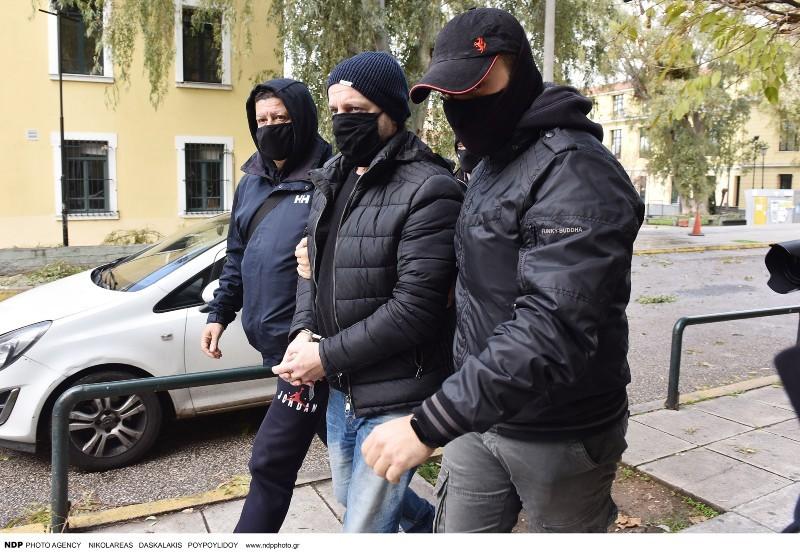 Δημήτρης Λιγνάδης εισαγγελέας