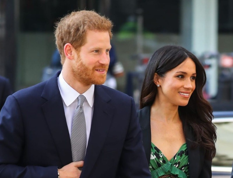 Πρίγκιπας Χάρι - Μέγκαν Μαρκλ: Περιμένουν το δεύτερο παιδάκι τους