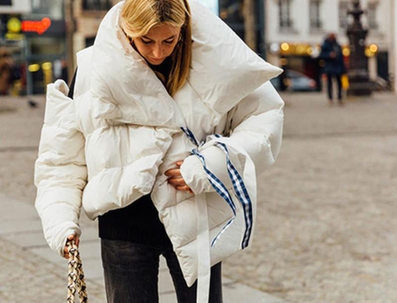 2 μπουφάν στα εκπτωτικά των Zara - Ξεπουλάνε στο λεπτό
