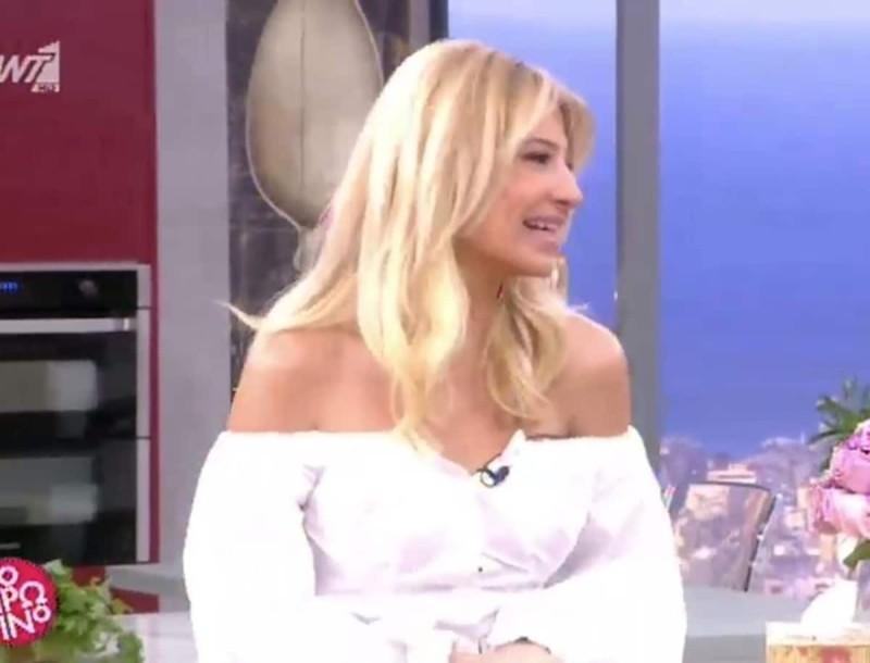 Πρωινό: Φαίη Σκορδά και Γιώργος Λιάγκας επέστρεψαν στον αέρα του ΑΝΤ1