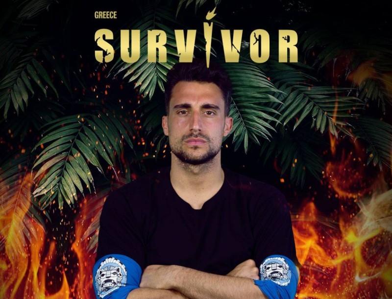 Survivor 4: Το βίντεο που κυκλοφορεί στο διαδίκτυο με πρωταγωνιστή τον Σάκη Κατσούλη