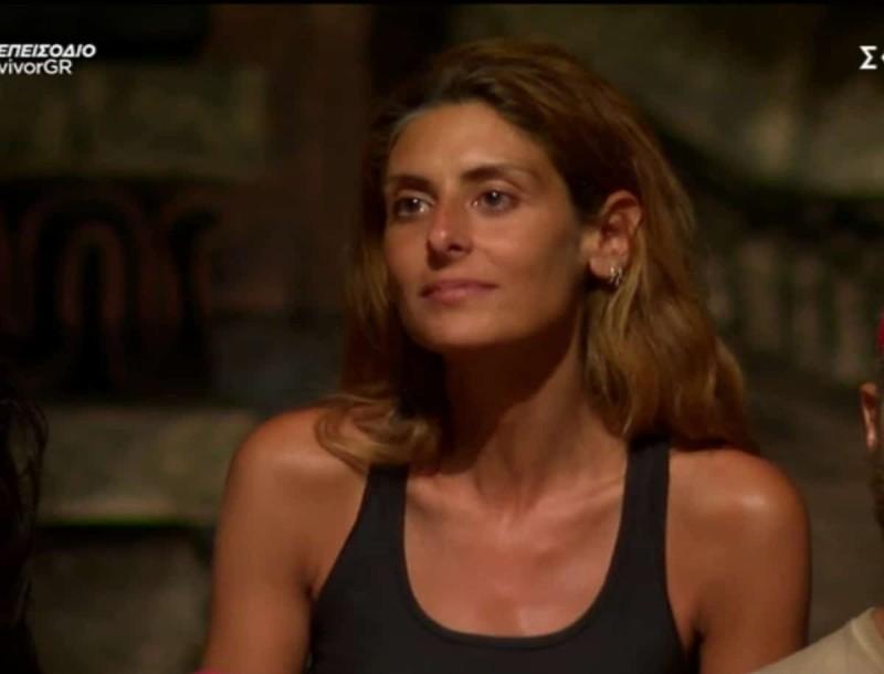 Ανθή Σαλαγκούδη: Δέχεται απειλές για την ζωή της μετά την αποχώρησή της από το Survivor 4