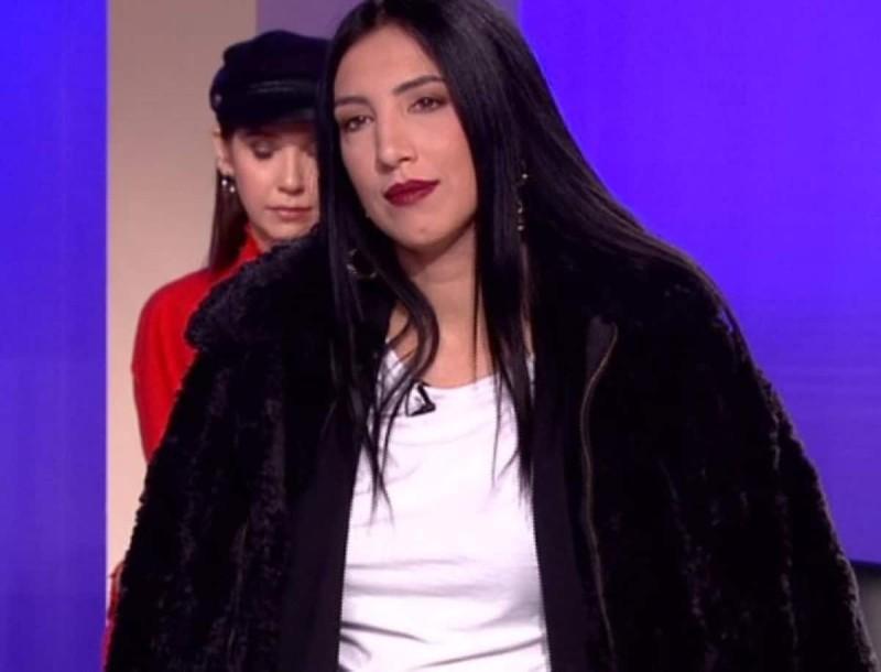 Σοφία Λεοντίτση: Η πρώην παίκτρια του My Style Rocks πέρασε από οντισιόν του House of Fame και την έκοψαν