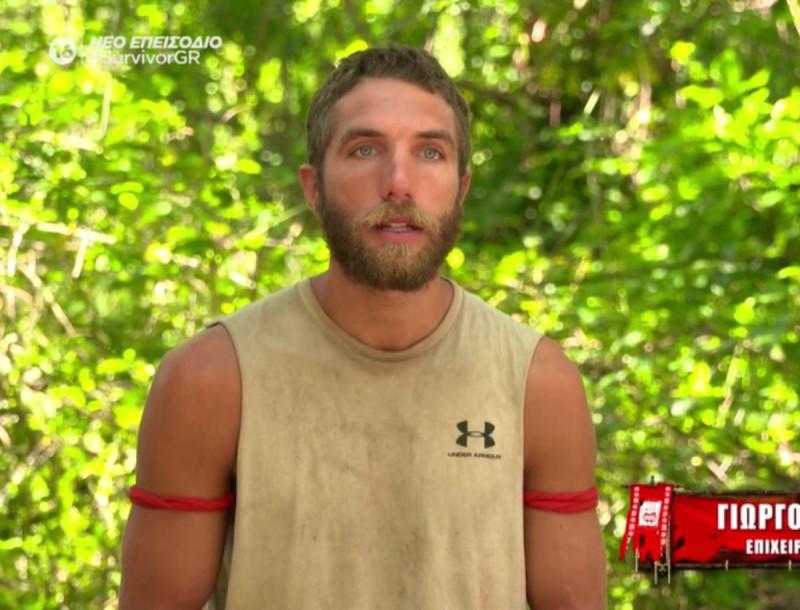Survivor 4 - Κόρο: «Ο Κώστας είχε προτείνει να πούμε στην Ασημίνα ότι της είχαν πέσει τα μαλλιά»