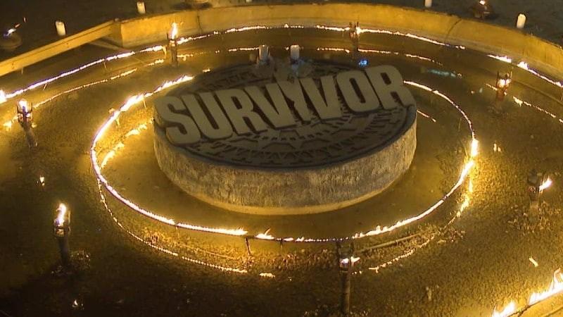 Survivor θάνατοι 3 παίκτες